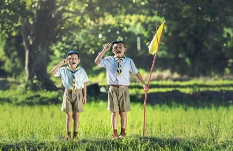 10 raisons d'embaucher un ancien scout !   Management, Change management   Scoop.it
