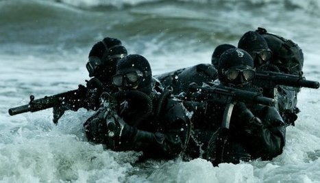 Leadership : 12 leçons des Navy Seals | Art of Hosting | Scoop.it