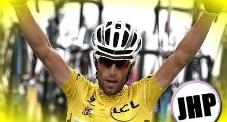 Vincenzo Nibali è Re di Francia: VINCE IL TOUR! - JIMI PARADISE™ | GOSSIP, NEWS & SPORT! | Scoop.it