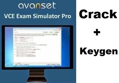 vce exam simulator 2.3 4 crack