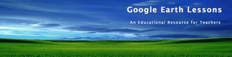 Google Earth for Educators | To the moon and beyond with Web 2.0! | Scoop.it