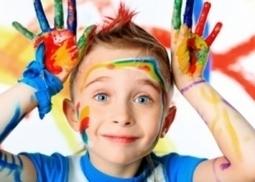 Conoce 30 formas de promover la creatividad en el aula | La educación del futuro | Scoop.it