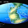 Myth of the Supercontinent Pangaea