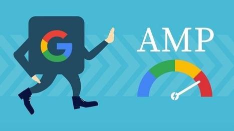 WordPress pour AMP :  Comment créer des liens internes en AMP ? | Internet Martinique | Scoop.it