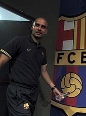 Guardiola se va | FCBarcelona | Scoop.it