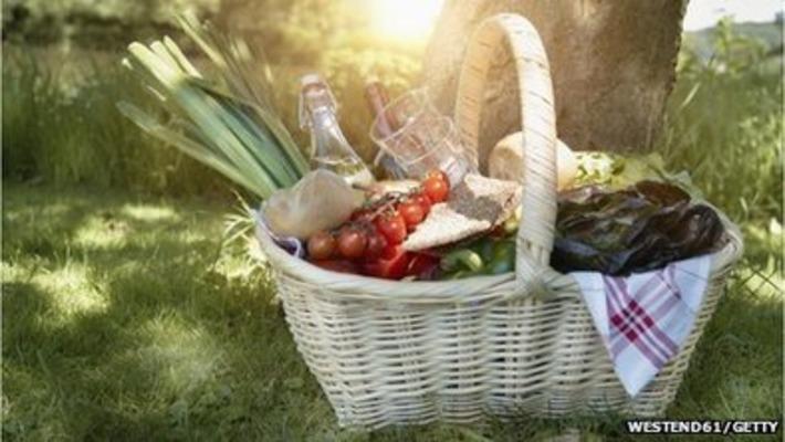 Perfect picnics | Posh Picnics | Scoop.it