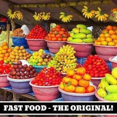 Timeline Photos - Green Renaissance | Facebook | Foodie dreams | Scoop.it