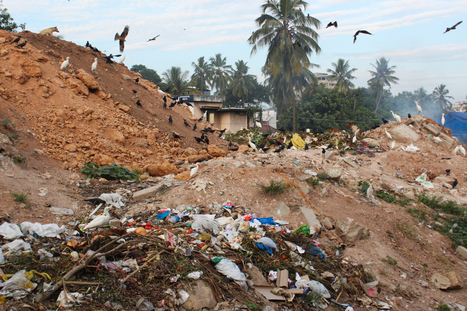 Living on Earth: Trash in Kerala | Sustain Our Earth | Scoop.it