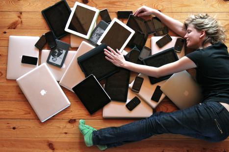 Familia y entorno multipantallas.   Educar para proteger. Padres e hijos enREDados con las TIC   Scoop.it