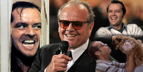 Hollywood Legend Jack Nicholson Retires From Acting | Morning Show prep | Scoop.it