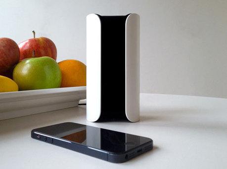 Canary : un système d'alarme intelligent pour la maison - News Domadoo | Les robots domestiques | Scoop.it