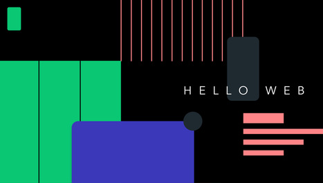 A brief history of web design for designers. Explained with animations | Web UX Links | Scoop.it
