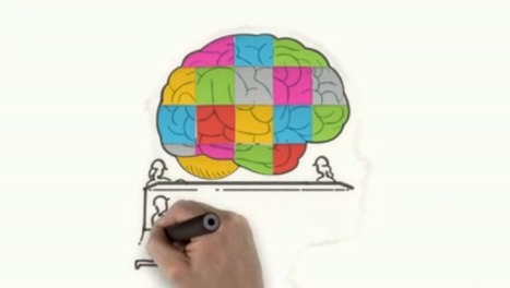 How Brains are Built: The Core Story of Brain Development | Play-based Learning | Scoop.it