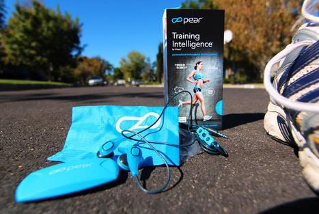 PEAR Mobile : Votre meilleur coach d'exercices physiques | PixelsTrade Webzine | Business Apps : Applications in-house | Scoop.it