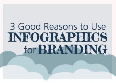 3 Good Reasons to Use Infographics for Branding - Piktochart Infographics | Social Media Resources & e-learning | Scoop.it