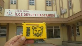 PardusARM Project & Didim Hospital.  | ARM Turkey - Arm Board, Linux, Banana Pi, Raspberry Pi | Scoop.it