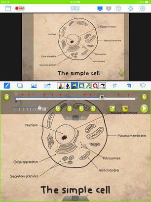 Doceri Interactive Whiteboard   21st Century Homeschooling Apps   Scoop.it
