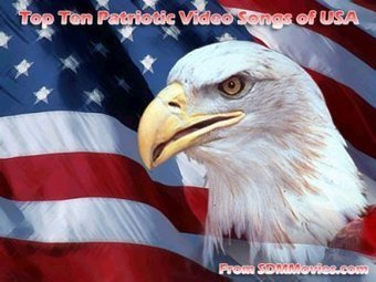 A Top Ten Patriotic Video Songs List For Celebrating The USA | Hollywood Movies List | Scoop.it