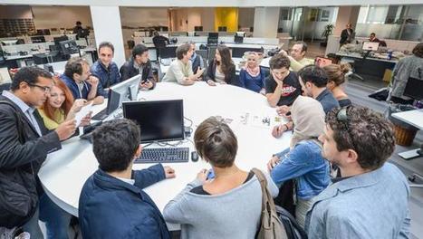 I piccoli imprenditori sociali crescono sulle due sponde del Mediterraneo | Social Innovation - Innovazione Sociale | Scoop.it