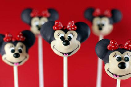Cake Pops: Les plus belles créations du web! | Santé, nutrition et bonne bouffe! | Scoop.it