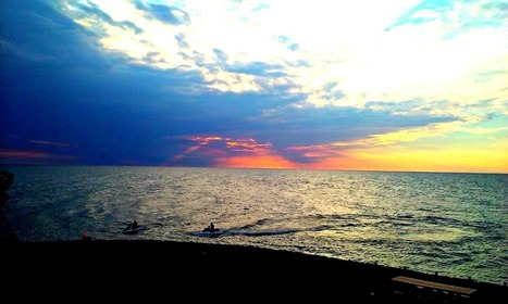 Lake Erie Gallery | Nothing But News | Scoop.it