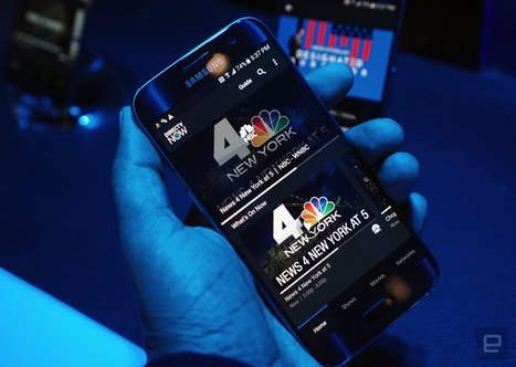 AT&T's DirecTV Now streaming service launches on November 30th | Mobile Video Challenges Worldwide | Scoop.it