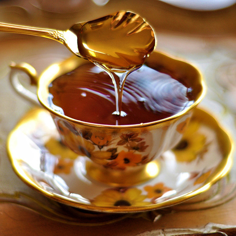 The Science Behind Honey's Eternal Shelf Life | Heal the world | Scoop.it