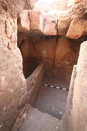 Roman era mansion found in Jerusalem | Monde antique | Scoop.it