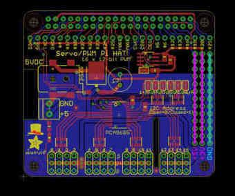 The Raspberry Pi Gets A HAT - iProgrammer | Arduino, Netduino, Rasperry Pi! | Scoop.it