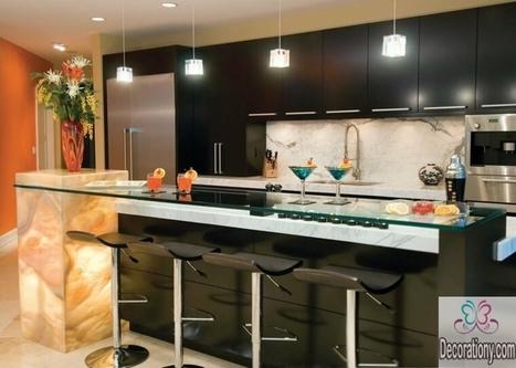 35 Best Kitchen Color Ideas Kitchen Paint Col