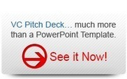 Start-up Pitch Deck - PowerPoint Presentation to Raise Venture Capital or Angel Investor Funding | Pitch it! | Scoop.it