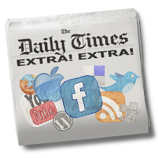 The 3 Biggest Stories in Social Media & Mobile This Morning | Networking Concepts, Interpretations, | Scoop.it