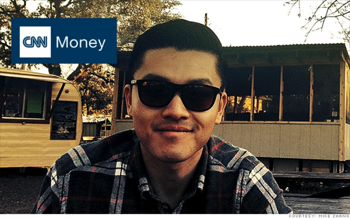 AIRSOFT = MONEY: How young tech millionaires invest - Mike Zhang covered by CNN MONEY   Thumpy's 3D Airsoft & MilSim EVENTS NEWS ™   Scoop.it