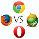 Browser Wars: the best 10 Android browsers go toe-to-toe, part 1 | VIM | Scoop.it