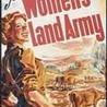 women in war, conscription, changes in society