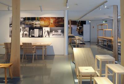 Alvar Aalto Museum   Master cabinet-maker Kari Virtanen   (Un)visual Culture   Scoop.it