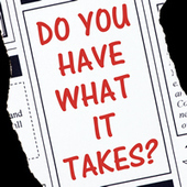 Do you have what it takes? (Everyday idioms in newspapers) | English language idioms | Scoop.it