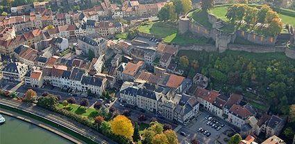 Centres-bourgs: une opportunité de développement économique local   développement économique et territoires   Scoop.it