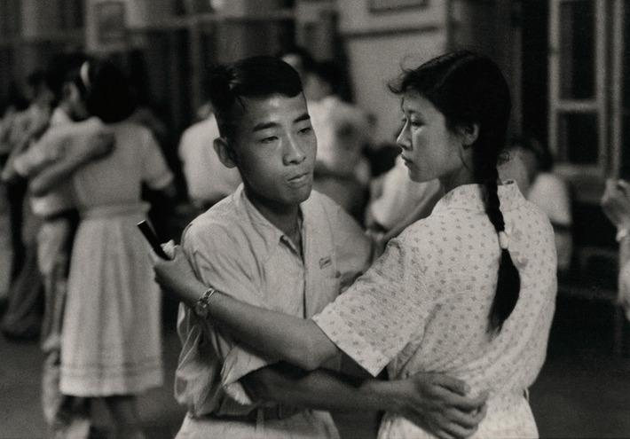 Tom Hutchins, Seen in China 1956 | L'Œil de la photographie | Kiosque du monde : Asie | Scoop.it