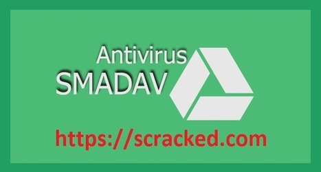 cracked antivirus 2018