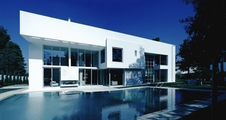 [Athens, Greece] Wide Open Villa / KLab architecture | The Architecture of the City | Scoop.it