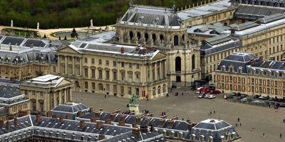 Google fait son entrée à Versailles ! | toute l'info sur Google | Scoop.it