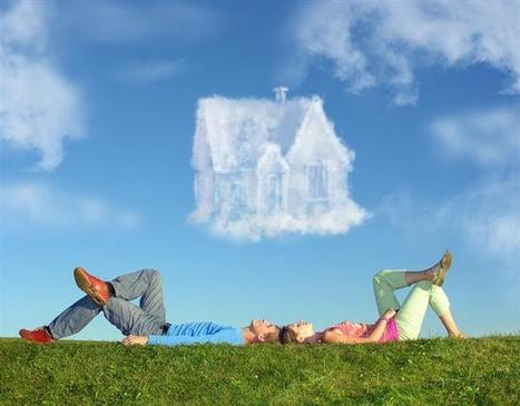 """Should """"Green"""" Homeowners Get Lower Mortgage Rates? 