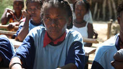 Learning to read in Madagascar - IRINnews.org   education   Scoop.it