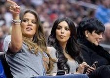 JUICED?: Kim Kardashian joins Khloe, Kris Shrugging Off OJ Simpson Paternity Rumours | TonyPotts | Scoop.it
