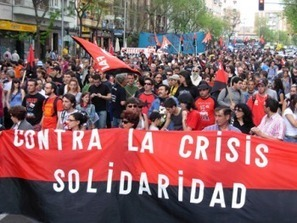 May Day in Spain: Indignados against austerity - rabble.ca | May Day 2012 | Scoop.it
