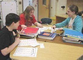 Middle School Literature Circles | Scholastic.com | ELA - CCSS Classroom Support and Information | Scoop.it