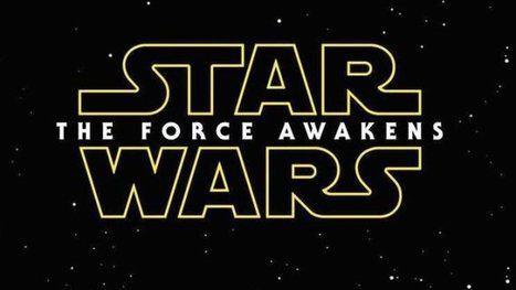 'Star Wars' Trailer to Debut at 30 Theaters on Friday | Le cinéma, d'où qu'il soit. | Scoop.it