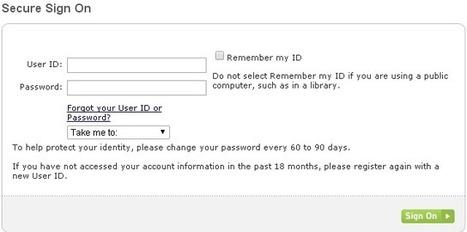 CITGO Credit Card Paymet Login - Benefits of Online Account | Mylogin4.com