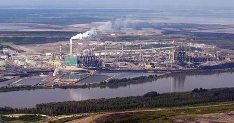 Federal study confirms oilsands tailings found in groundwater, river | Energy Trends Highlighted By Social Media ROi | Scoop.it